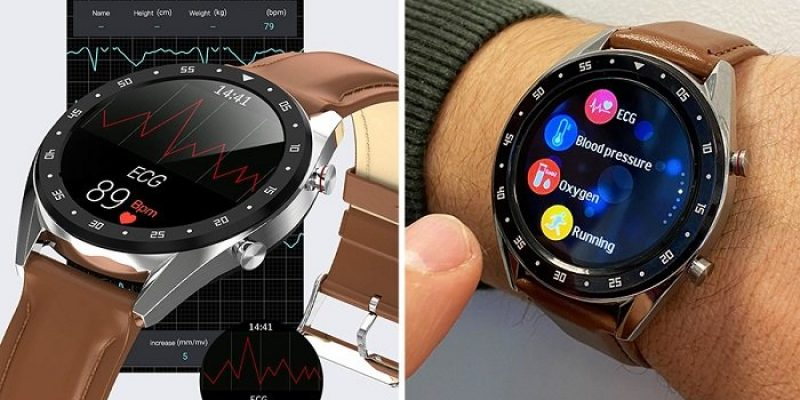 Gx smartwatch review